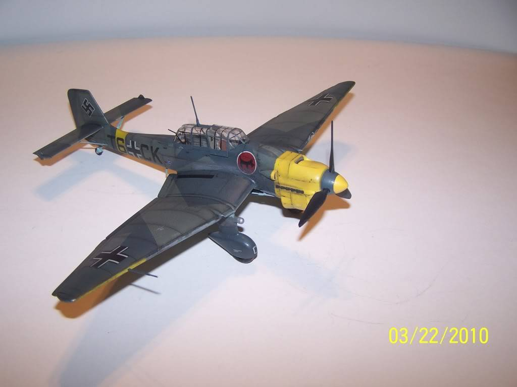 1:48  JU-87B-2 Stuka 100_5855