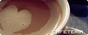 {Cafetería}