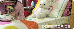 {Dormitorios Femeninos}