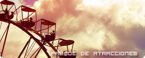 {Parque de Atracciones}