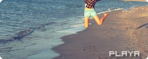 {Playa}