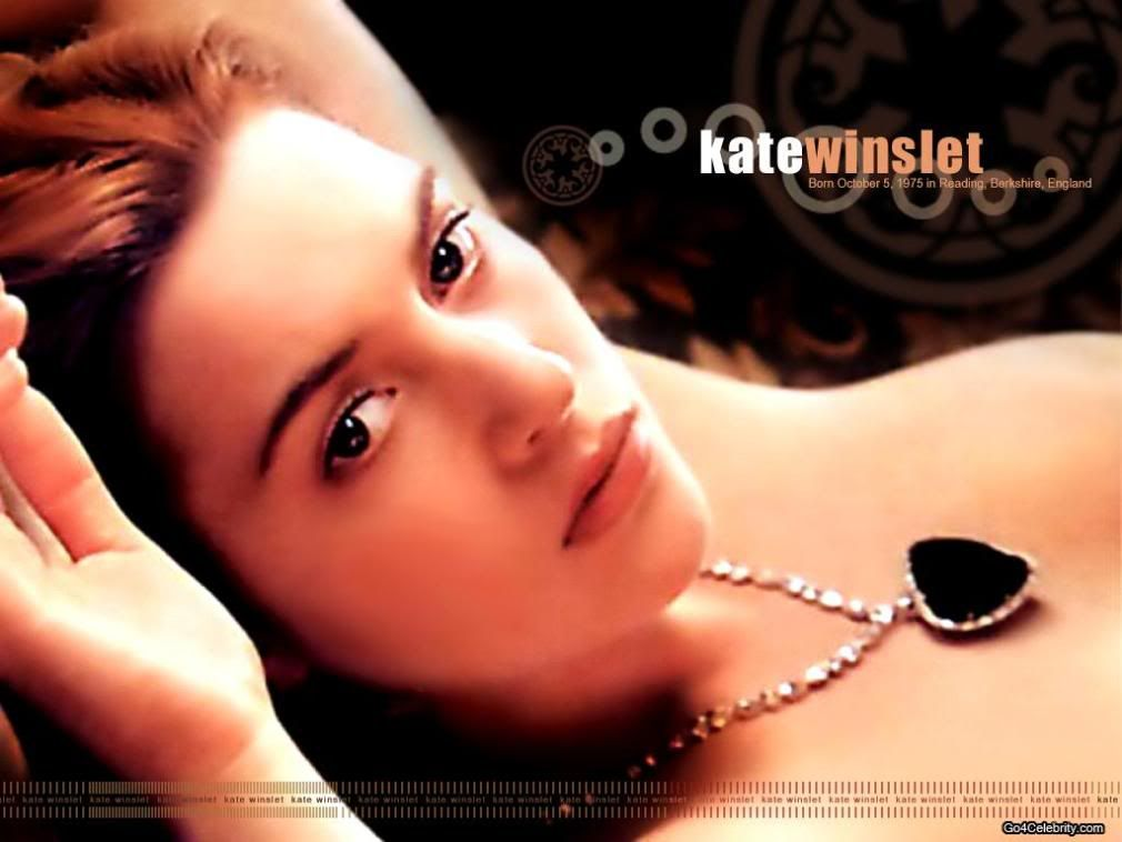 Kate Winslet Pictures, Images and Photos