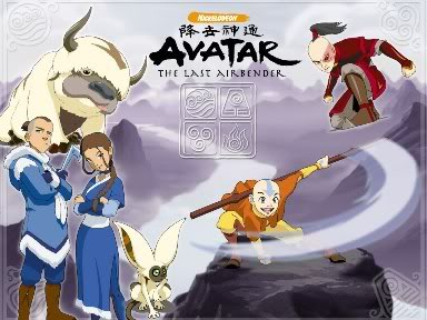 TSA: Todo Sobre Avatar: La leyenda de Aang