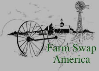 Farm Swap-America