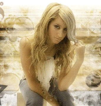 Ashley Tisdale Ashley-Tisdale