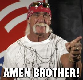 so 'F'in 'F'in mad!!!!!!! Amen-Brother