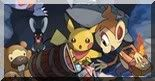 Pokémon Mistery Dungeon