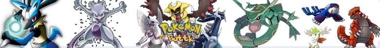 Pokemonbattle