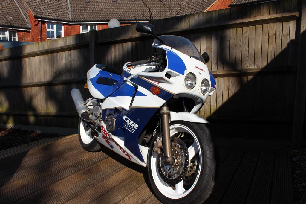 New toy! Bike0
