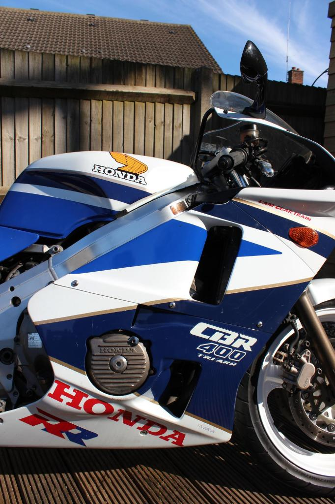 New toy! Bike1