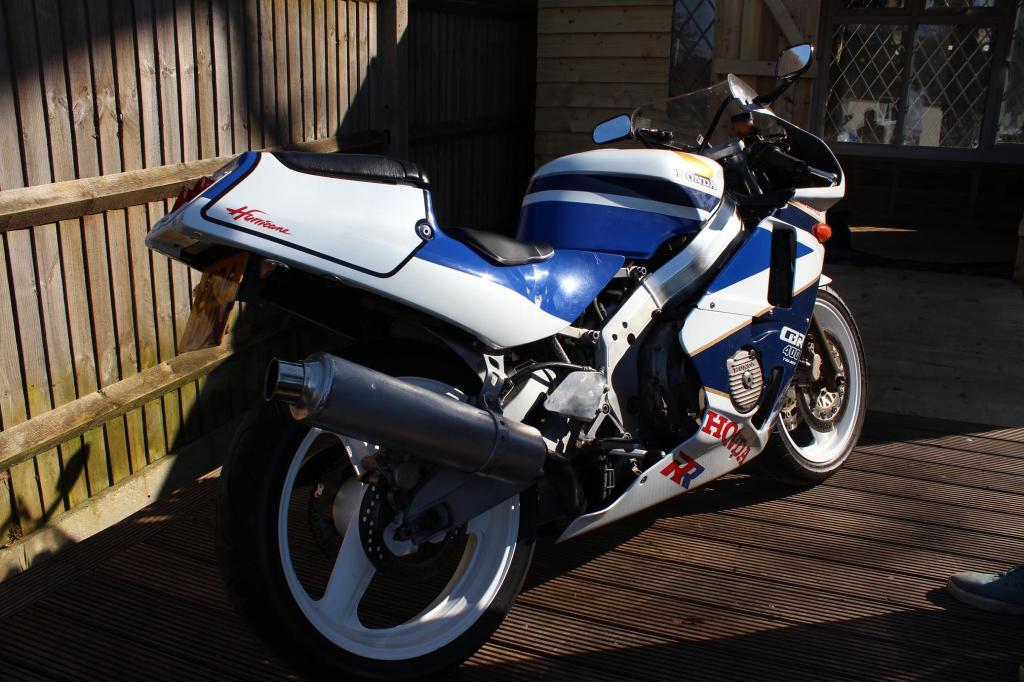 New toy! Bike3