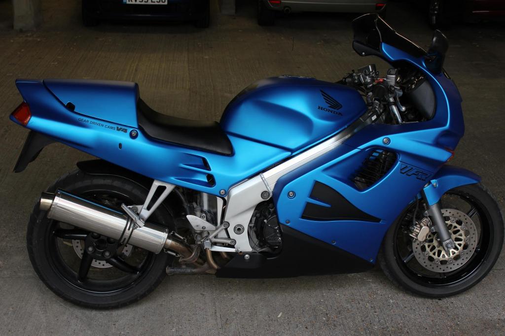 Honda VFR750  Nl1
