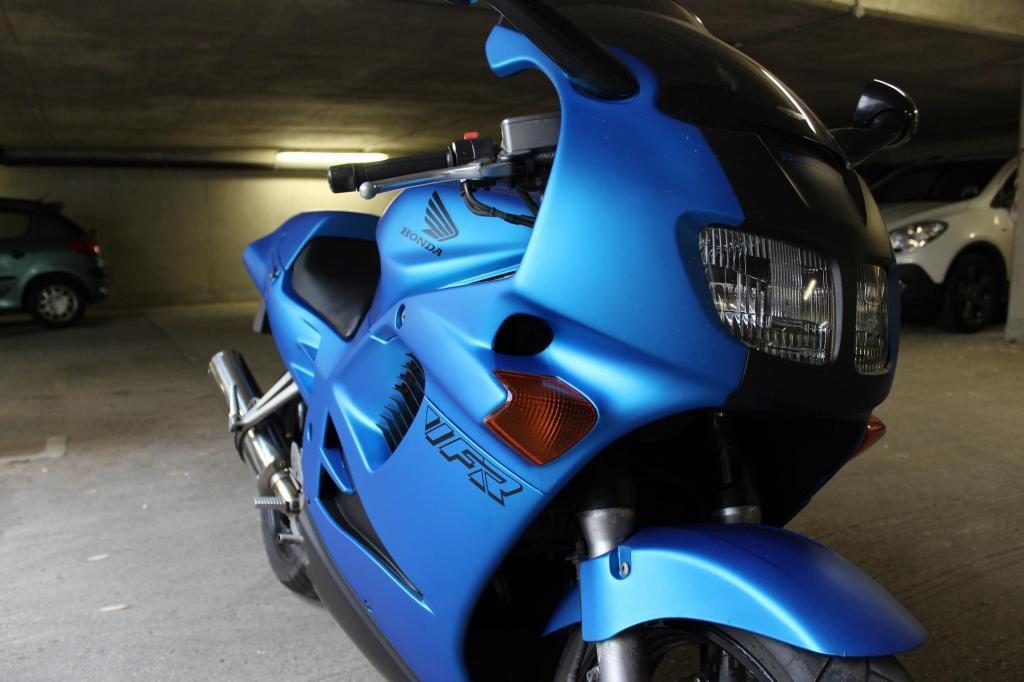 Honda VFR750  Nl5