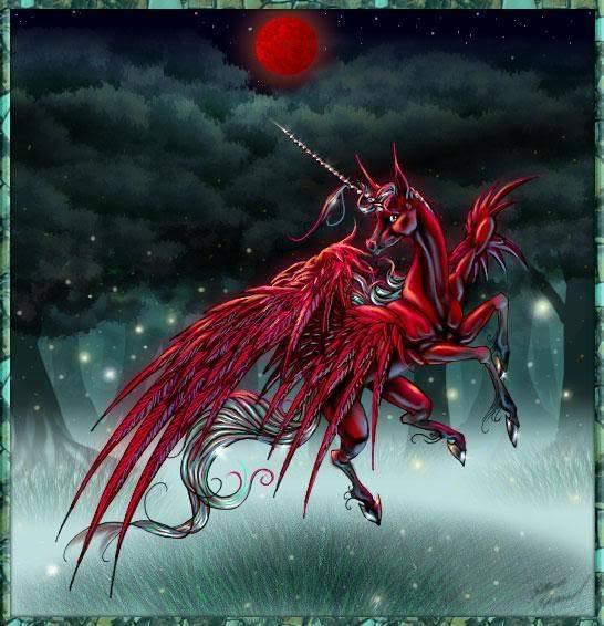 Raven Storm RedPegasus