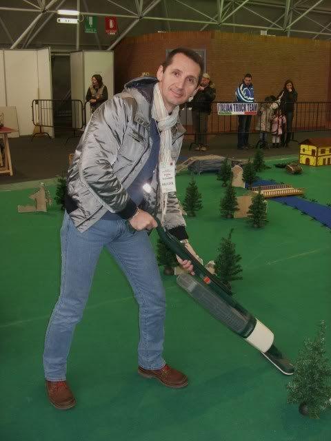 NOVEGRO Hobby Model Expo 2011 Spring Edition - Pagina 3 Novegro2011a19
