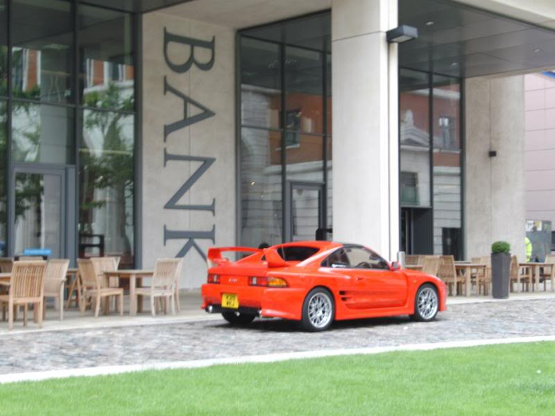 TRD2000GT #21 (Red) PICT0716
