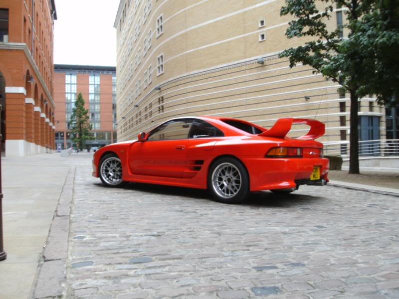 TRD2000GT #21 (Red) PICT0729