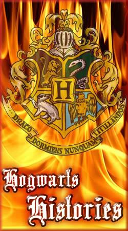 Hogwarts Histories