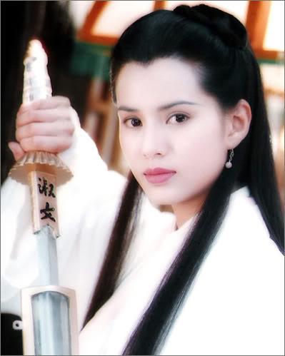Bạn nghĩ chị Kik jống diễn viên nào 2006410114320_8431440