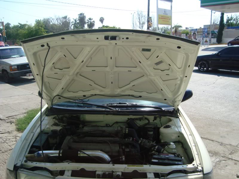 1996 lucino gsr turbo Motor3