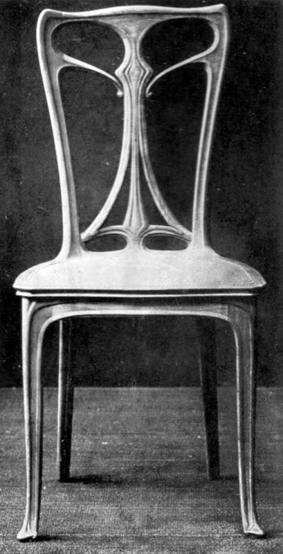 Mobilier a l'Exposition Universelle Paris 1900 Aed_1900_08_44_02