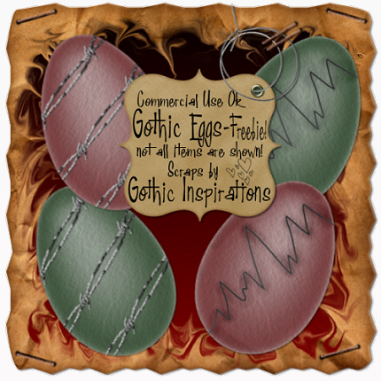 Gothic Eggs - By: Gothic Insporations _PREVIEW-GothicEgg5-GI_CUGE4Blog