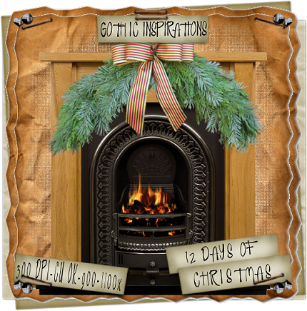 5th Day Of Christmas ♥CU Freebie♥ by Gothic Inspirations GI_5thDayOfChristmas