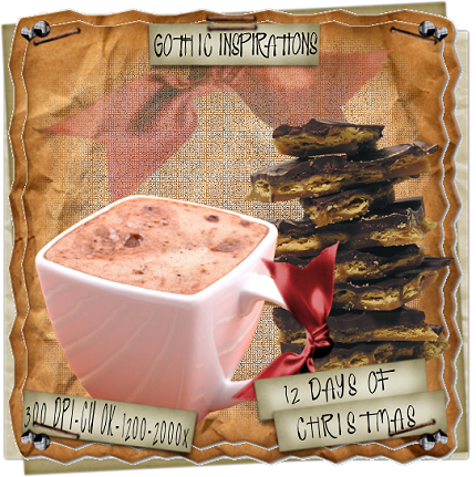 9th Day Of Christmas ♥CU Freebie♥ by Gothic Inspirations GI_9thDayOfChristmas