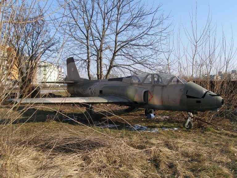 N-60 GALEB P3010072