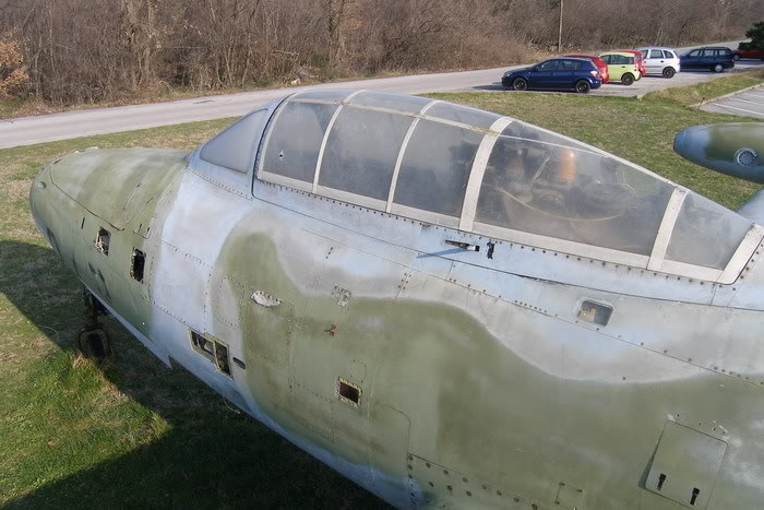 F-84G THUNDERJET P3112309