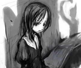 مكتبة لصور الانمي ....متجدد Cute_sad_anime