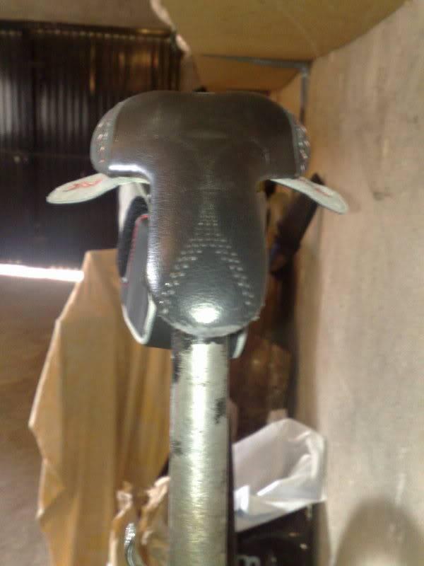 [VENDO]Sillin Selle Italia SLR XC negro->35€ 05092010010