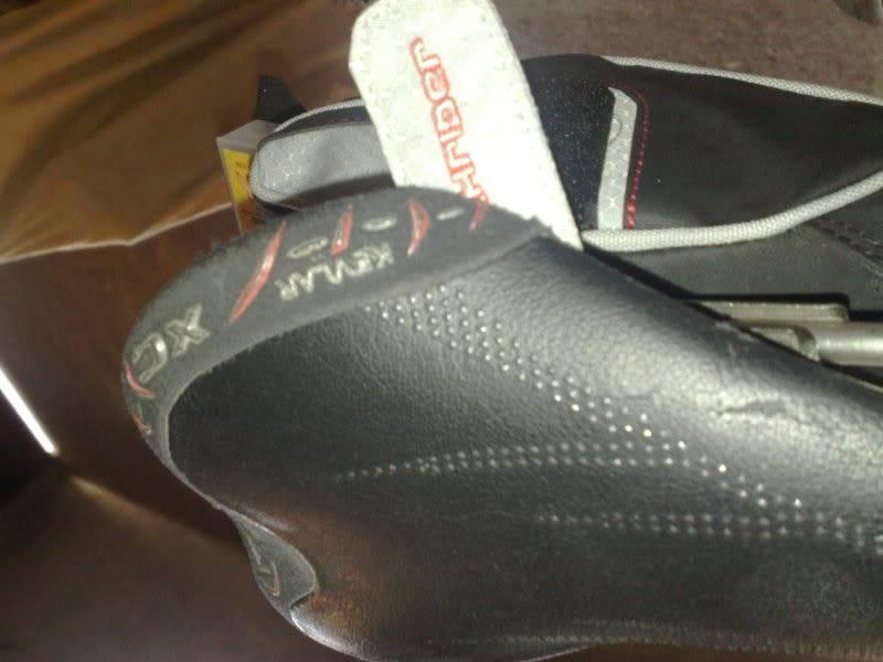 [VENDO]Sillin Selle Italia SLR XC negro->35€ 05092010012