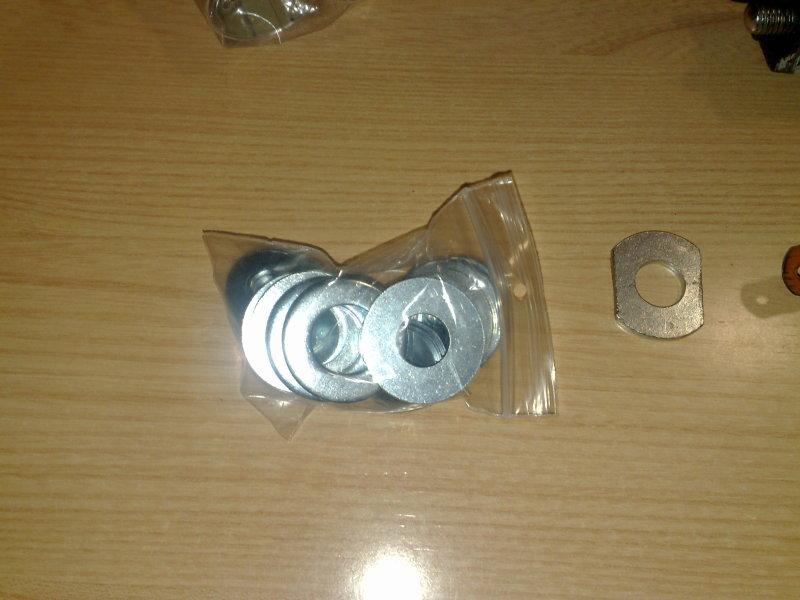 Amago de brico: Cambiar casquillos horquilla suspensión 19022012086