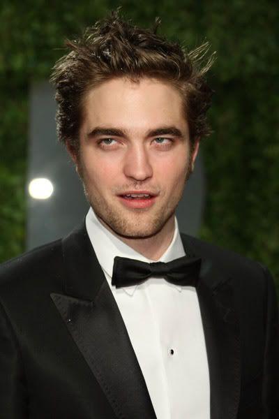 Rob at 2009 Vanity Fair Oscar Party. 56830094kdanick2232009103003AM