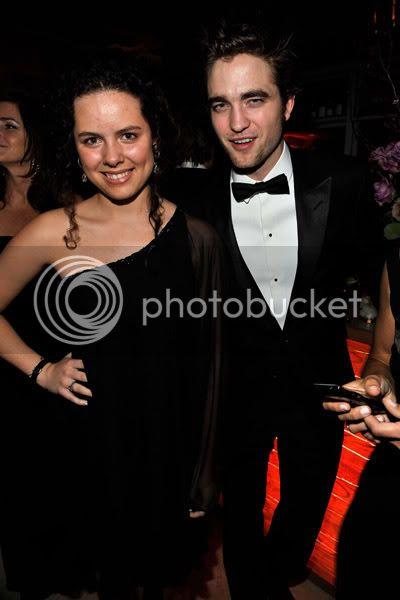 Rob at 2009 Vanity Fair Oscar Party. 56831003kdanick2232009102045AM