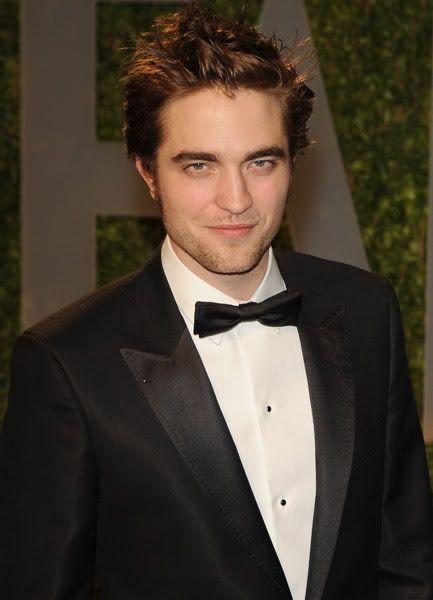 Rob at 2009 Vanity Fair Oscar Party. 56831680kdanick2232009102953AM