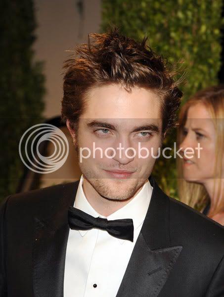 Rob at 2009 Vanity Fair Oscar Party. 56831700kdanick2232009102855AM
