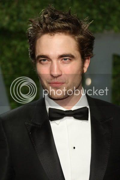 Rob at 2009 Vanity Fair Oscar Party. 56831966kdanick2232009102720AM