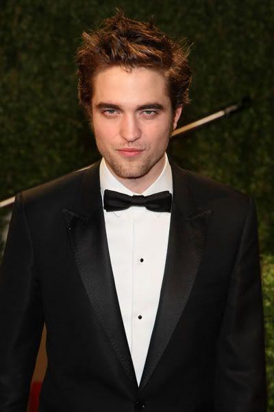 Rob at 2009 Vanity Fair Oscar Party. 56832710kdanick2232009102711AM
