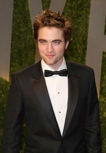 Rob at 2009 Vanity Fair Oscar Party. 56833132kdanick2232009102707AM