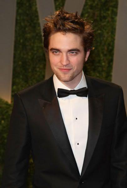 Rob at 2009 Vanity Fair Oscar Party. 56833135kdanick2232009102702AM