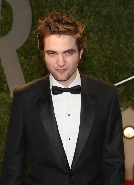 Rob at 2009 Vanity Fair Oscar Party. 56833141kdanick2232009102444AM