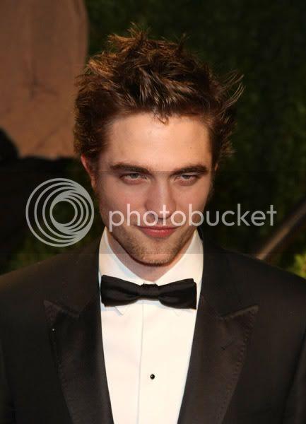Rob at 2009 Vanity Fair Oscar Party. 56833153kdanick2232009102604AM