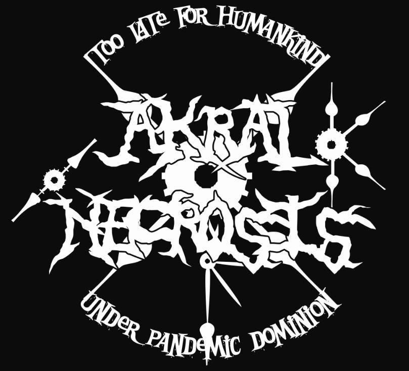 Akral Necrosis Logomaricel