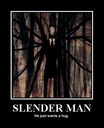 Slender Man Soslender