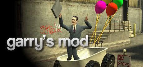 *HL2 - Garry'sMOD v11[FPS][PC] GarrysMod-0