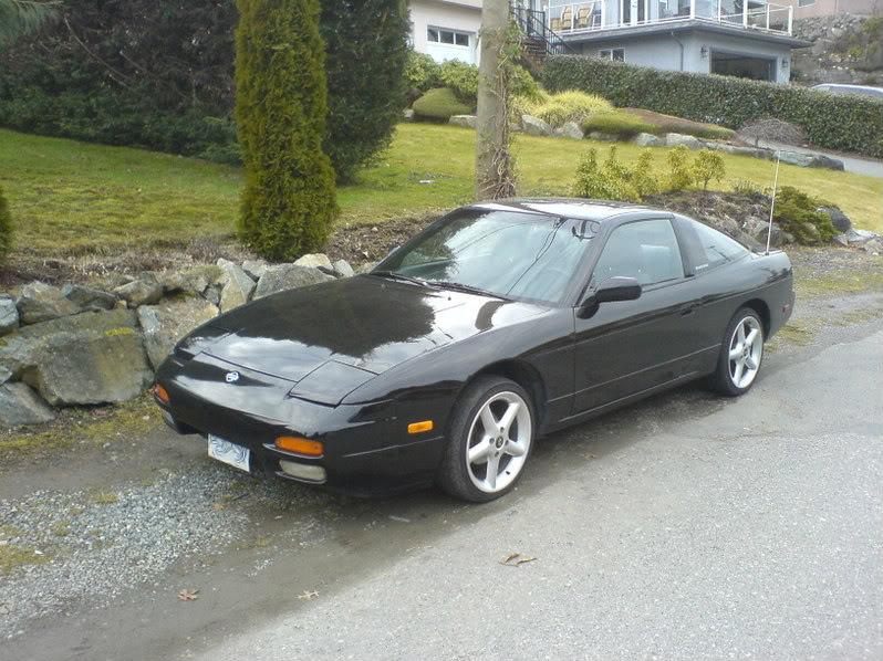 1992 s13 240sx - Killin my car DSC00199