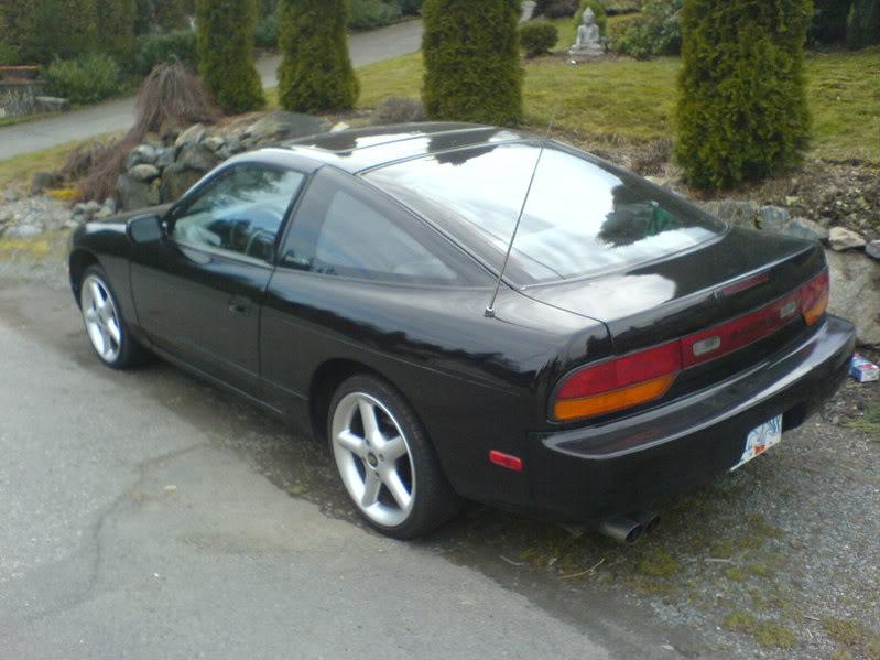 1992 s13 240sx - Killin my car DSC00200