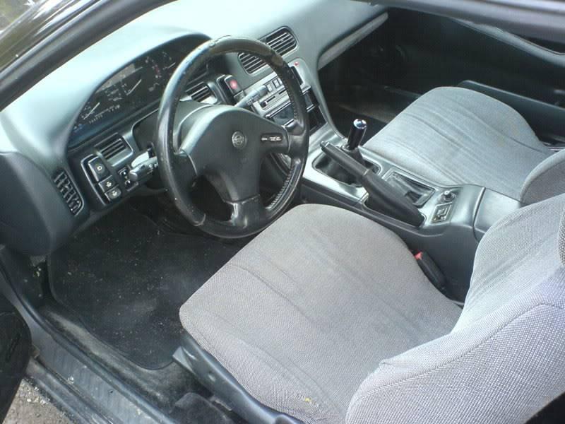 1992 s13 240sx - Killin my car DSC00205